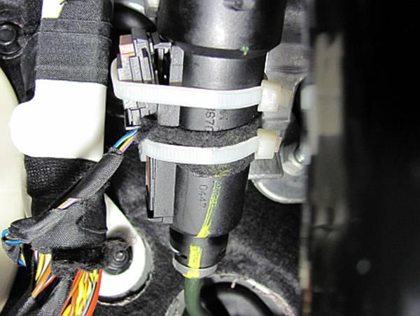 Bmw Z4 M Coupe Installing Mason Clutch Pedal Uuc Clutch