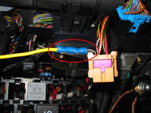 Extending Key Fob Antenna Range BY VW Vortex's bootymac
