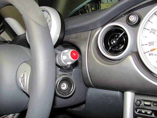 Unlike The Bmw Alarm Retrofit Kits There Is No Instant Gratification After Installing Mini Kit Light Will Not Work And