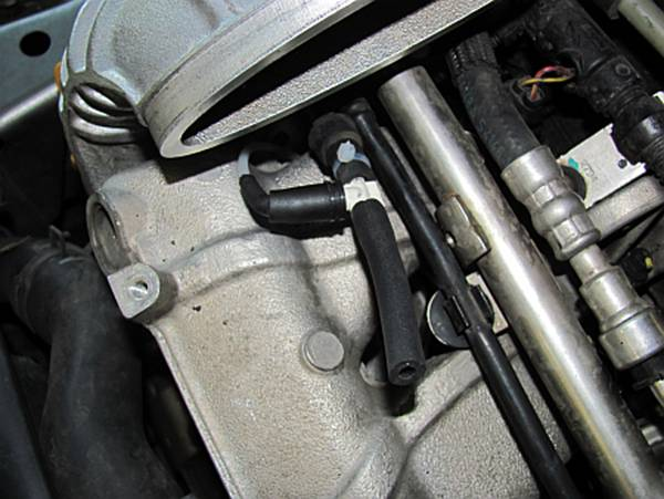 Mini Cooper S  R53   Installing Gauges
