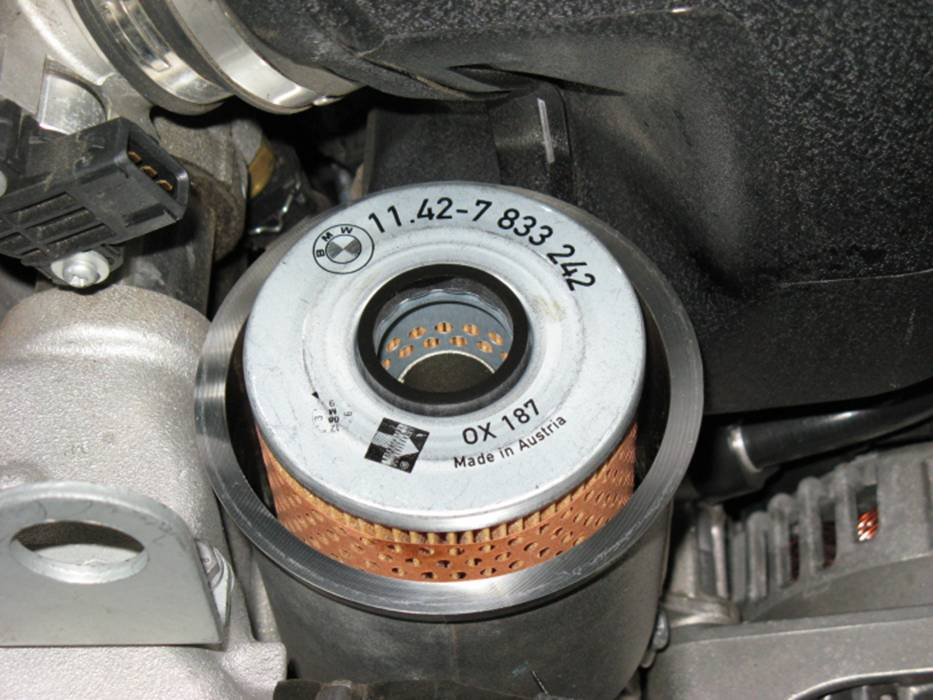 BMW MZ4 (S54) Oil Change DIY