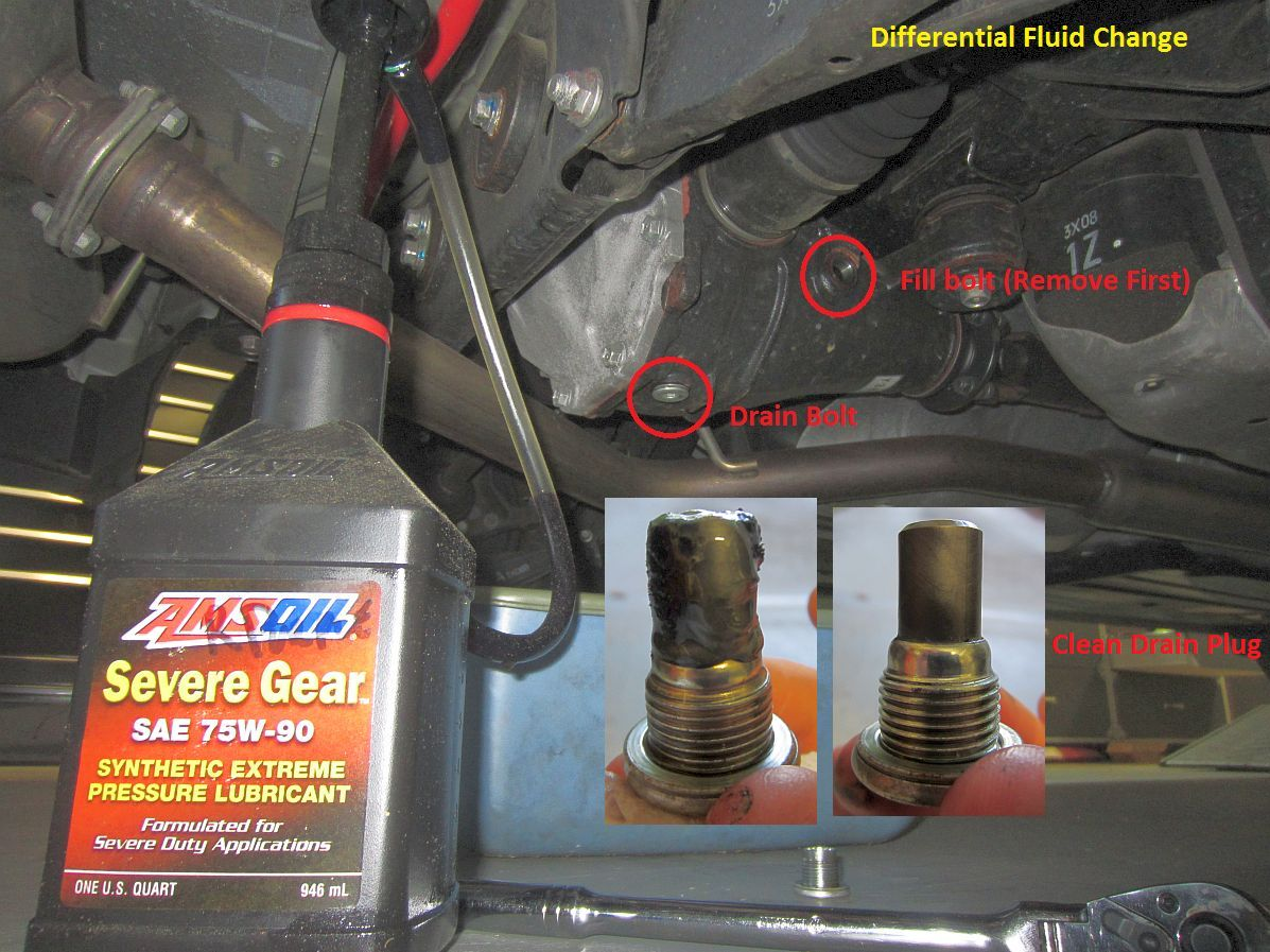 Amsoil Severe Gear 75w 90 >> Bill S Web Space 2014 Scion Frs