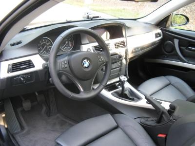 2007 BMW 335i Coupe id 8125