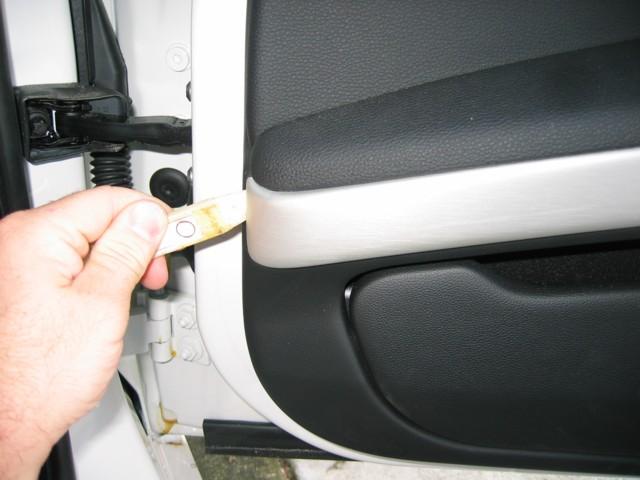 Step-2 ... & How To Soundproof A Car Tutorial? - Zentiz.com
