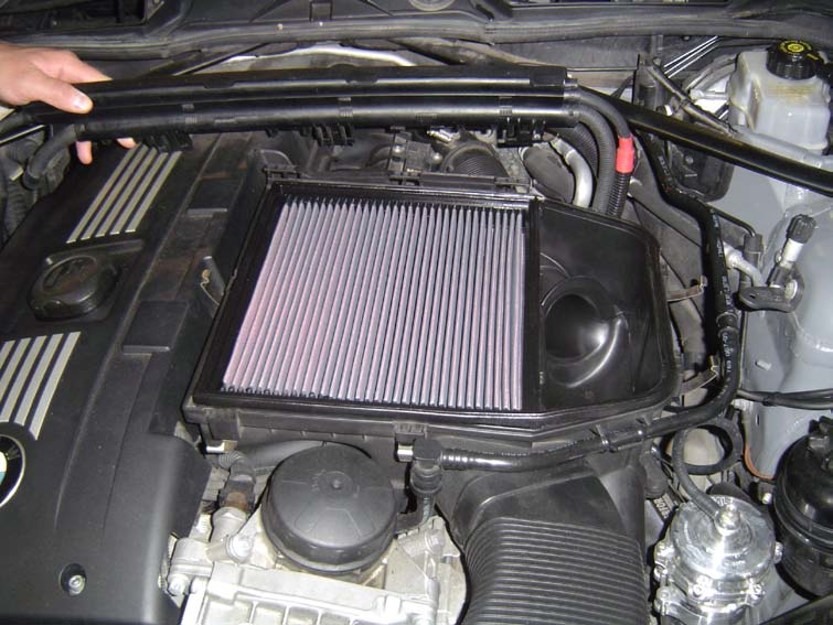 HPFP Installation on BMW 335i by AMS Performance