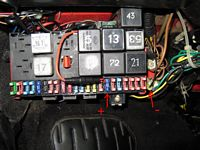 tn_vwscirocco62 bill's web space 1987 vw scirocco 16v 1987 Bentley Eight Interior at webbmarketing.co