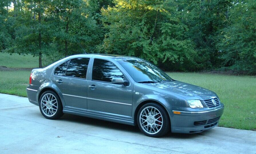 VWVortex.com - Difference between the VR6 and 1.8t GLI's?
